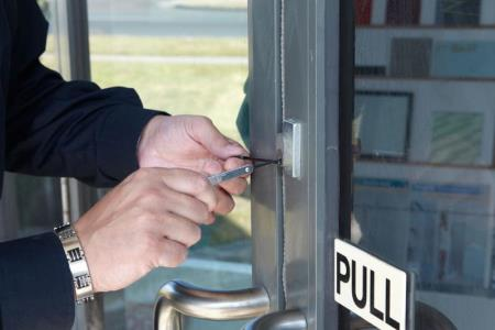 4 realities to know before choosing a locksmith